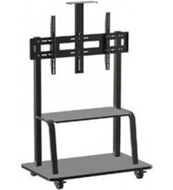 Approx ISSTD soporte de pie con ruedas - para pantallas de 60-100'' (152. - 8435099524670