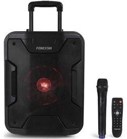Altavoz portátil Fonestar CALIFORNIA - 200w - bt - usb/mp3 - fm - funciï¿ - 8422521092753