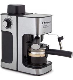Orbegozo -PAE-CAF EXP 5000 cafetera exp 5000 - 800w - 3.5 bar - deposito de agua con tapón de 16892 - 8436044535017