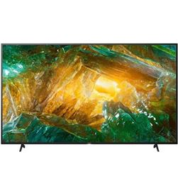 Sony KD43XH8096 lcd led 43 4k hdr x-reality pro processor x1, android tv - 4548736113831