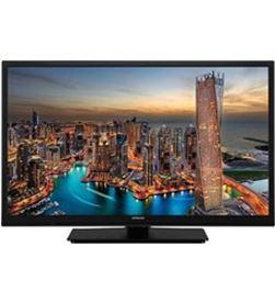 Hitachi 24HE1100 televisor 24'' lcd led hd ready hdmi usb grabador y reprod - 5014024007186