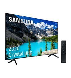 Televisor Samsung ue55tu8005 crystal uhd - 55''/138cm - 3840*2160 4k - hdr - UE55TU8005KXXC - 8806090324994