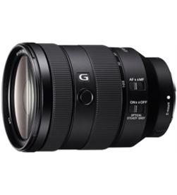 Sony SEL24105G lente de zoom estándar g lens 24-105mm f4 g oss dos elemento - +98967