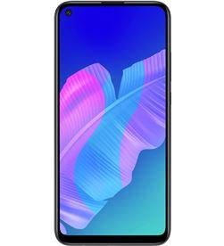 Smartphone móvil Huawei p40 lite e black - 6.39''/16.23cm - cam (48+8+2mp)/8 P40 LITE E NEGR - HUA-SP P40 LITE E MBK