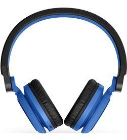 Auriculares bluetooth Energy sistem bt urban 2 radio índigo - bt4.2 - fm - 448142 - ENE-AUR 448142