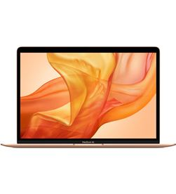 Apple macbook air 13' dual core i3 1.1ghz/8gb/256gb/2xusb-c /intel iris pl MWTL2Y/A - APL-BOOK AIR MWTL2YA OR