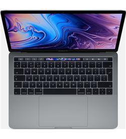 Apple macbook pro 13'' tb i5 2.4ghz/8gb/512gb - gris espacial - MV972Y/A - MV972YA