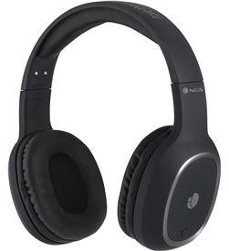 Ngs ARTICAPRIDEBLAC auriculares bluetooth ártica pride black - alcance 10m - micrófono - di - ARTICAPRIDEBLACK