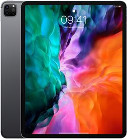 Apple ipad pro 12.9 2020 wifi cell 128gb - gris espacial - my3c2ty/a - MY3C2TYA