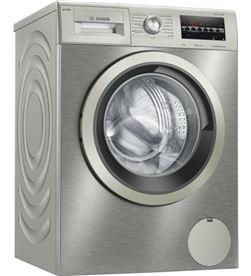 Lavadora Bosch WAU24S4XES clase a+++ 9 kg 1200 rpm acero inoxidable - BOSWAU24S4XES