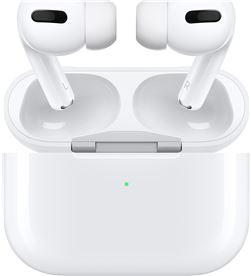 Auriculares inalámbricos Apple airpods pro con micrófono / cancelación acti MWP22TY/A - MWP22TYA