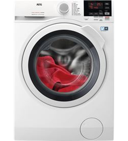 Aeg l7wbg841 wash and dryer machines Lavadoras de carga frontal - L7WBG841