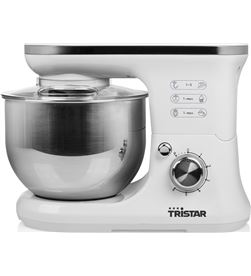 Tristar MX4817 robot cocina 5l bol inox 1200w Batidoras/Amasadoras - MX4817