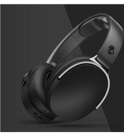 SkullCandy hesh3 negro auriculares inalámbricos bluetooth plegables con mic HESH3 BT BLACK - +20892