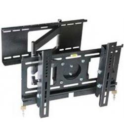 Axil engel ac564e soporte antihurto ajustable y orientable tv para pantallas de ac0564e - 8413173457724