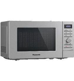 Microondas grill 20l Panasonic nn-j19ksmepg inox NNJ19KSMEPG - 5025232886234-0