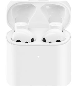 Auriculares bluetooth Xiaomi mi true wireless 2 blancos - 32ohm - bt 5.0 tw ZBW4493GL - XIA-AUR ZBW4493GL