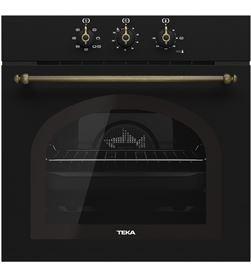 Teka 111010006 horno independiente hrb 6100 clase a multifunción antracita hrb6100at - TEK111010006