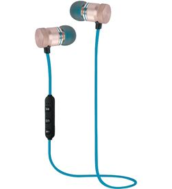 River AP26-027 auriculares bluetooth woxter airbeat bt-7 blue - bt4.2 - ds 10mm - bat - WOX-AUR AP26-027
