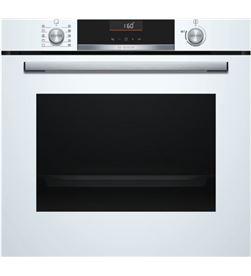 Bosch HBA5360W0 horno independiente multifunción vidrio blanco - HBA5360W0