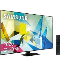 Lcd qled direct 65 Samsung qe65q80t dual led hdr 10+ 1500 QE65Q80TAT - 8806090279911