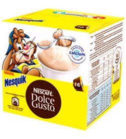 Nestlé chocolate dolce gusto nesquik (3x16 capsulas) 12395774caixa - 12135855CAIXA
