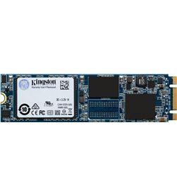 Disco sólido Kingston uv500m8 120gb - sata iii - m.2 2280 - lectura 520mb/s SUV500M8/120G - KIN-SSD UV500M8 120GB