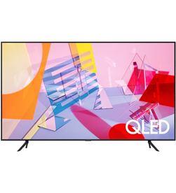 Samsung -TV QE65Q60TA televisor qled qe65q60ta - 65''/165cm - 3840*2160 4k - 3100 pqi - hd qe65q60tau - SAM-TV QE65Q60TA