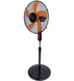 Jata VP3035 ventilador de pie - 50w - 5 aspas - diámetro base 40cm - 3 velo - 8421078035114