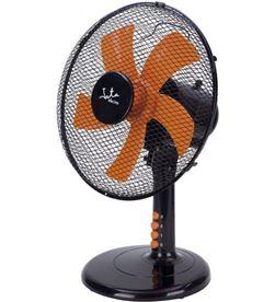 Jata VM3024 ventilador de sobremesa - 45w - 4 aspas - diámetro base 24cm - - 8421078035091