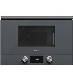 Micro integrable Teka ml 8220 bis l st stone gray ML8220BISLSTGRA - TEK112030002