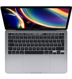 Macbook pro 13'' quadcore i5-10 2.0ghz/16gb/512gb/intel Iris plus graphics - MWP42Y/A - MWP42YA