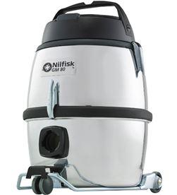 Aspirador Nilfisk gm 80 c 107418491 Aspirador con bolsa - 107418491