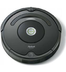 Aspiradora robot irobot Roomba R676 wifi Robots aspiradores - R676