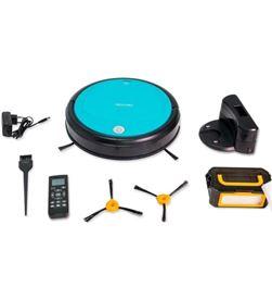 Cecotec robot aspirador conga slim barre y aspira - tiendaazu 05039 - 8435484050395