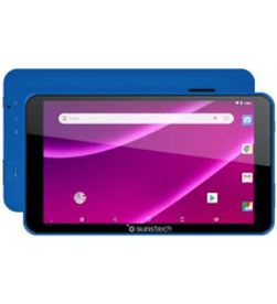Tablet 7'' Sunstech TAB781BL 8gb quad core azul Tablets - TAB781BL
