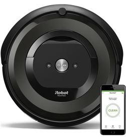 Roomba E5158 aspiradora robot irobot wifi Robots aspiradores - 5060359289131