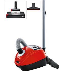 Bosch aspirador con bolsa zoo'o; caca + kit animal 360. bgl4zooo - 4242002904818