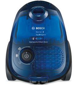 Aspirador dual Bosch BGL2UK438 Aspirador con bolsa - BOSBGL2UK438