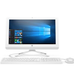 Pc all in one Hp 20-c409ns - amd a4-9125 2.3ghz - 4gb - 1tb - rad r3 - 19.5 6SX26EA - HPD-AIO 20-C409NS