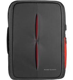 Mochila Mars gaming MB2 - para portátil de hasta 17''/43.18cm - para tablet - TAC-MOCHI MB2