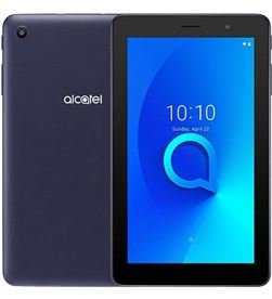 Tablet Alcatel 1t 7 bluish black - 7''/17.78cm 1280*800 - qc 1.3ghz - 1gb ra 8068-2BALWEM - 4894461814353