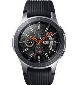 Smartwatch Samsung galaxy watch gps 46 mm plata SM_R800NZSAPHE - 8801643392055-0