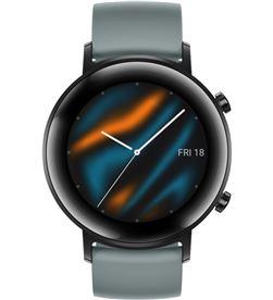 Reloj inteligente Huawei gt2 sport 42mm gris azulado - pantalla 3.05cm amol WATCH GT 2 CLAS - 6901443329984