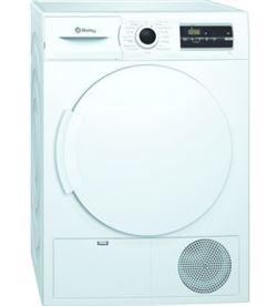 Secadora condensacion Balay 3SC377B 7kg blanca b Secadoras condensación - 3SC377B