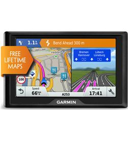 Garmin gps drive 40 lm se 4,3'' mapas sur europa 010-01956-2H - 010-01956-2H