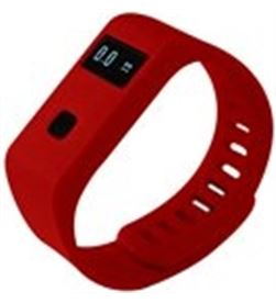 Pulsera fitness inteligente Sunstech RUNNER10RD Pulseras - RUNNER10RD