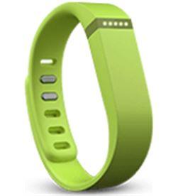 Pulsera electronica Fitbit verde FB401LEEU Pulseras - FB401LEEU