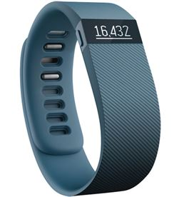Fitbit pulsera fit bit charge small azul Pulseras - CHARGE