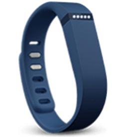 Pulsera electronica Fitbit azul FB401NY Pulseras - FB401NY